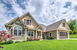 WNC Custom Home