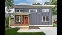 Asheville Custom Home Build