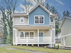 Asheville Custom Home