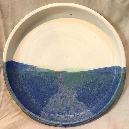 Landscape Plate 3