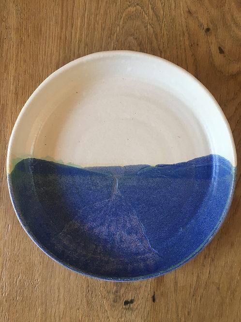 Landscape Plate 1