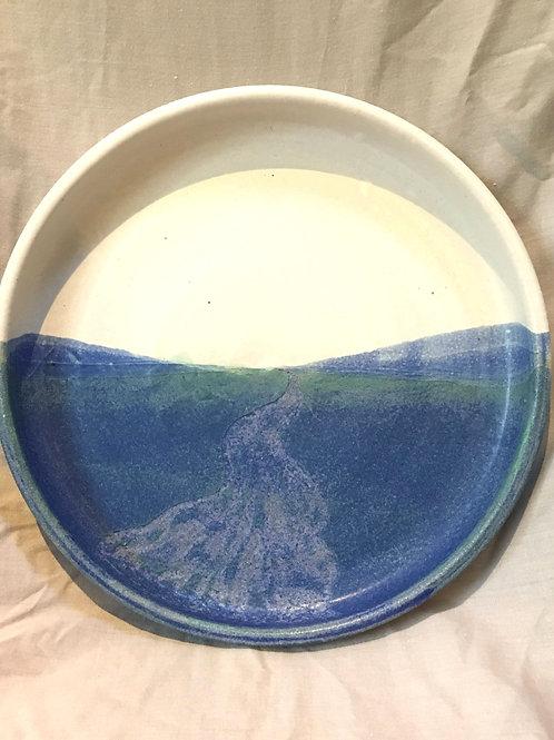 Landscape Plate2