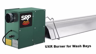 Use the UXR Series for all car and truck wash facilities   in addition to other rugged and corrosive environments.