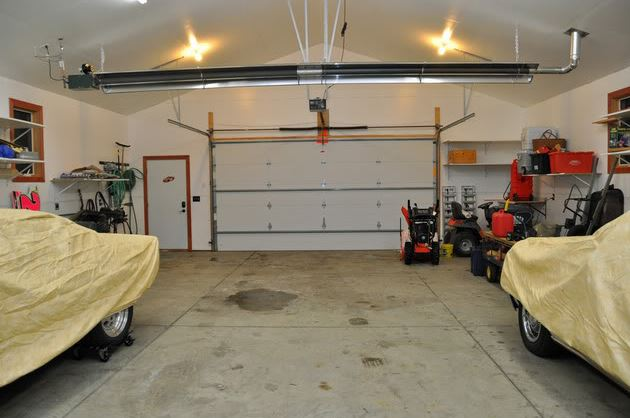 Heater For Garage >> How To Find The Right Heater For Your Garage Or Workshop