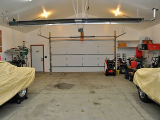 How To Find the Right Heater for Your Garage or Workshop