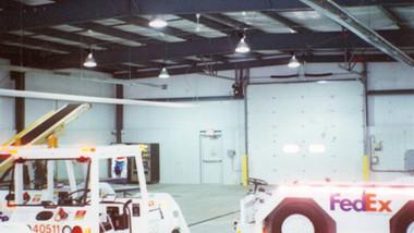 Fed Ex Cargo Facility