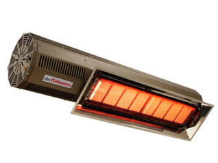 Patio Heating - A Review of the Habanero Patio Heater