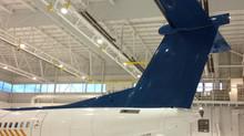 How to Heat an Aircraft Hangar
