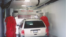How to Heat Your Car Wash Bay