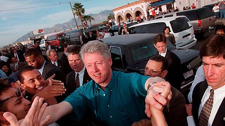 Bill Clinton - Mi Nidito