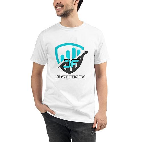 T-shirt bio unisexe