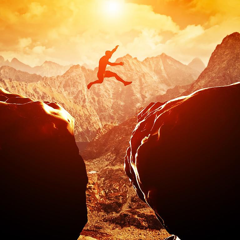 Ključi do notranje moči in duhovne transformacije - 5. srečanje
