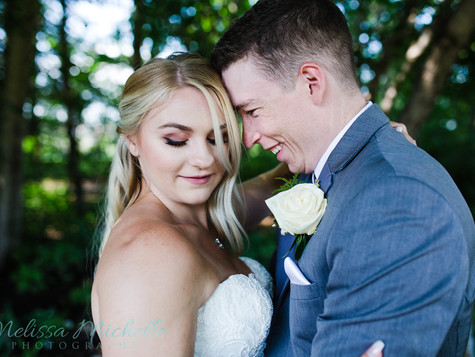 Jayme + Connor ~ 1st Wedding Anniversary