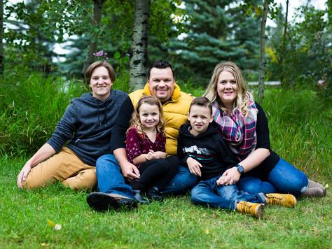 St. Albert Family ~ Knellers