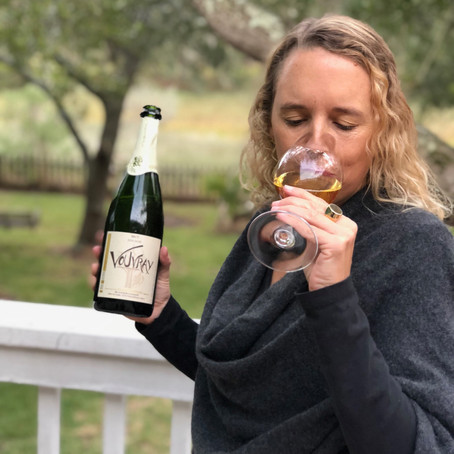 Bubbly for the Holidays: Champagne & Beyond