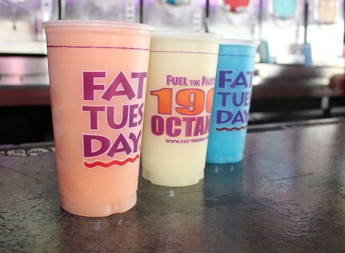 How Fat Tuesday Is Raising a Glass to Technology While Continuing to Serve Up Bon Temps Goodness