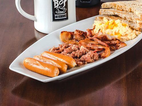Pure Pork Breakfast Sausage