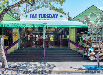 Flexible Franchising: How Fat Tuesday Plans to Grow in a New Era