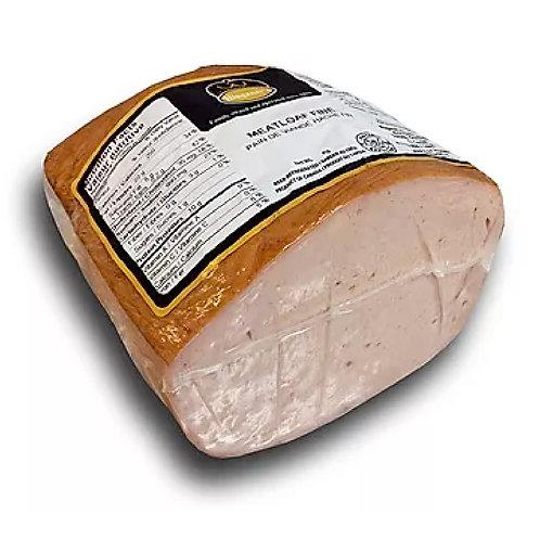 Wagener's Meatloaf
