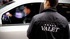 VALET & PARKING SERVICES