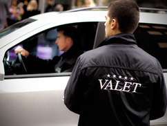 VALET & PARKING SERVICES
