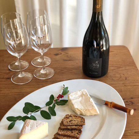 Cheese Board Tips for Holiday Entertaining