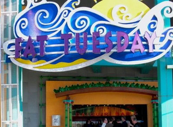 The Start of a College School Year Means Big Business for Arizona-Based Fat Tuesday Franchisee Chad