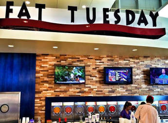 Fat Tuesday To Open New Reno Location in Partnership With Grand Sierra Resort