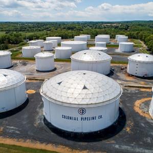 Red de oleoductos en EE. UU. sigue cerrada tras ciberataque