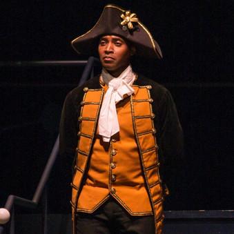 Captain - Candide