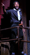 Bobby Strong - Urinetown, The Musical