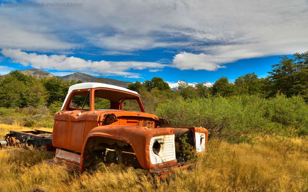 HDR, Carretera Austral