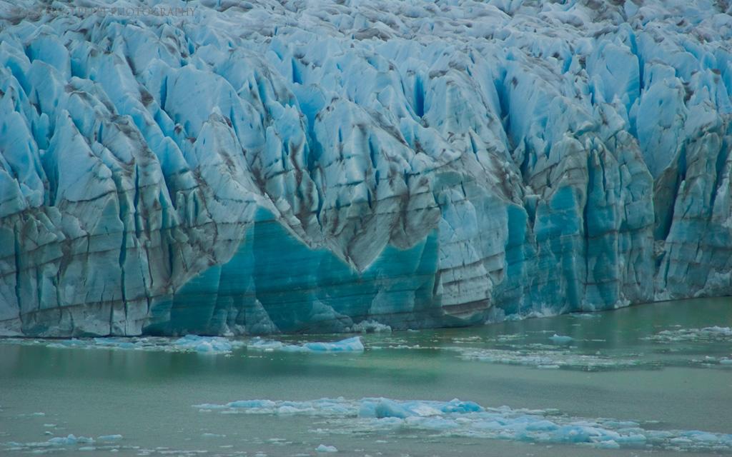 Glaciar Colonia, Aysen