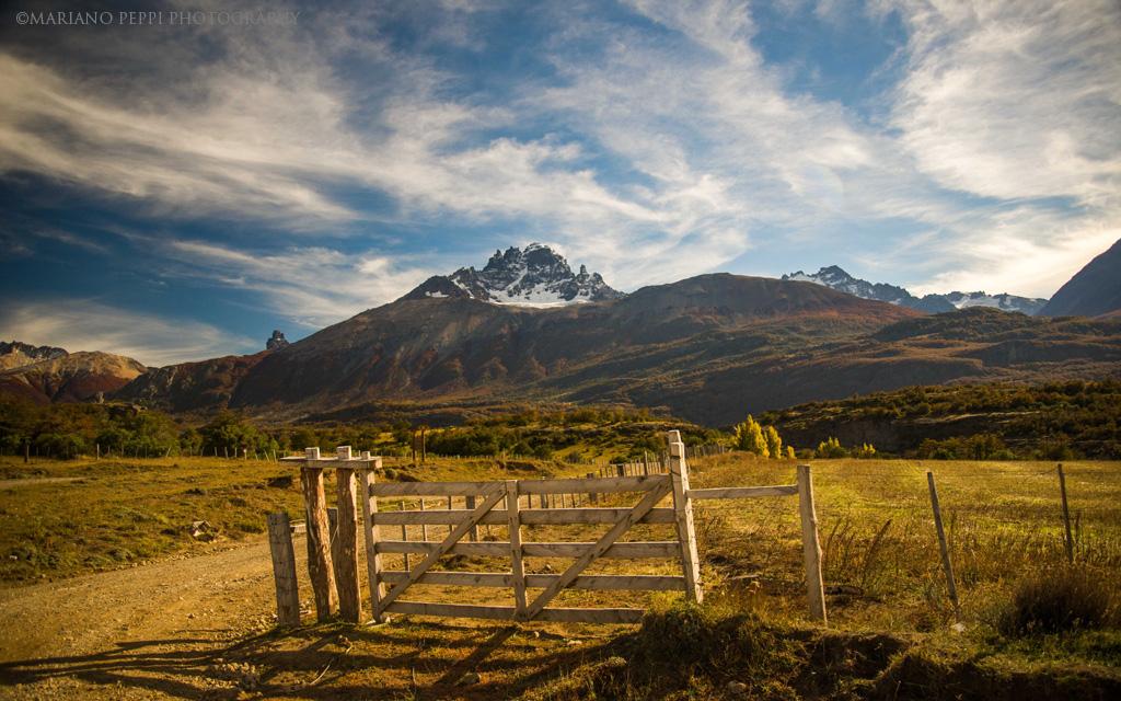 Cerro Castillo, Aysen