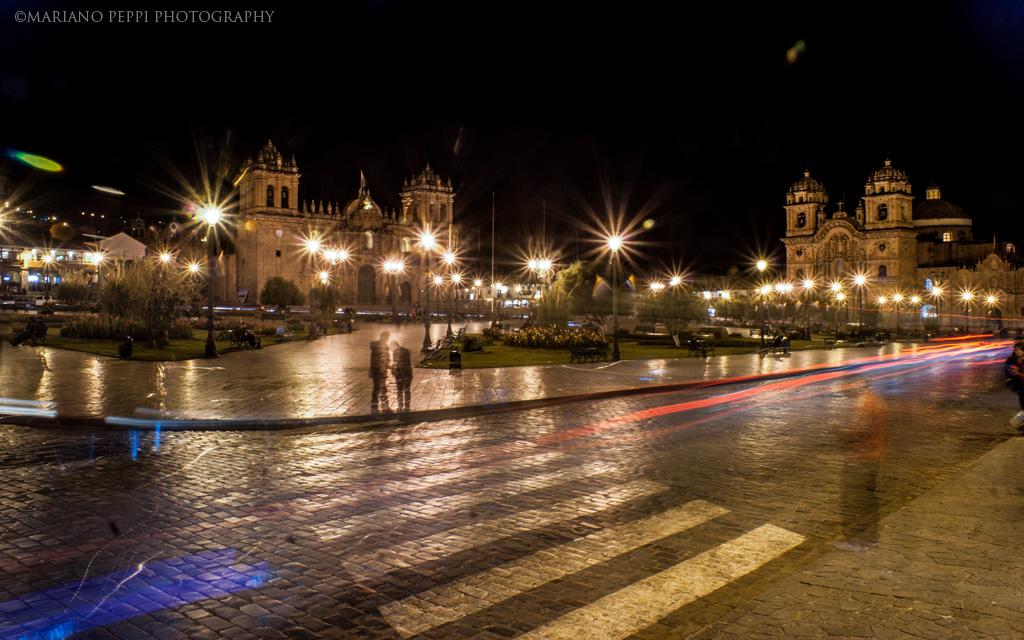 Fantasmas de Cuzco
