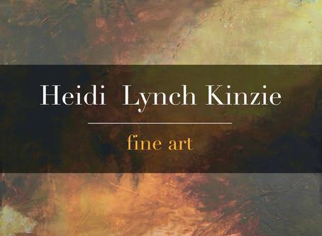 MFC works with local artist Heidi Kinzie