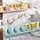 Thumbnail: Blue Deviled Eggs Set + Fork