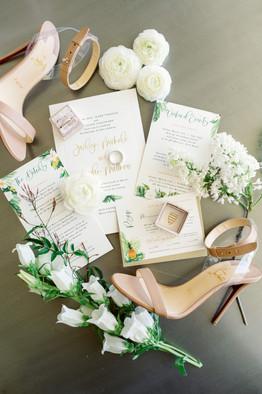 Todisco Wedding Invitations Jaclyn-Jorda
