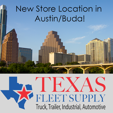 Austin/Buda