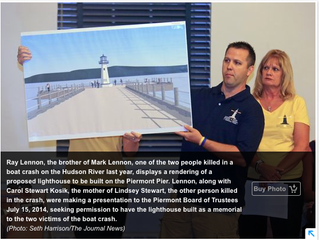 Families continue Lighthouse Discussion