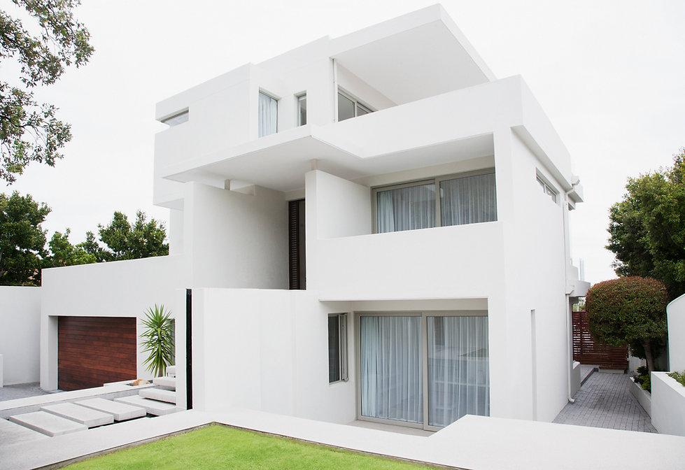 Moderní Bílý dům