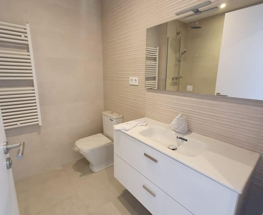 Санузел детской / Bathroom for children