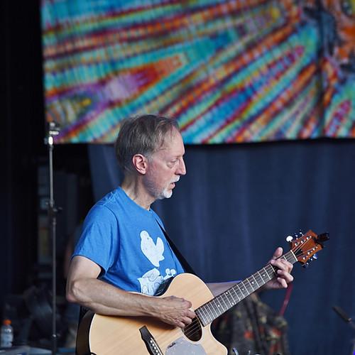 Woodstock Anniversary Celebration