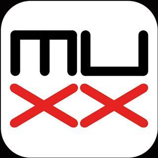 MUXX - TV LOGO