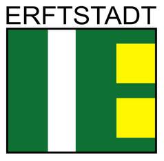 Stadtwappen der Stadt Erftstadt