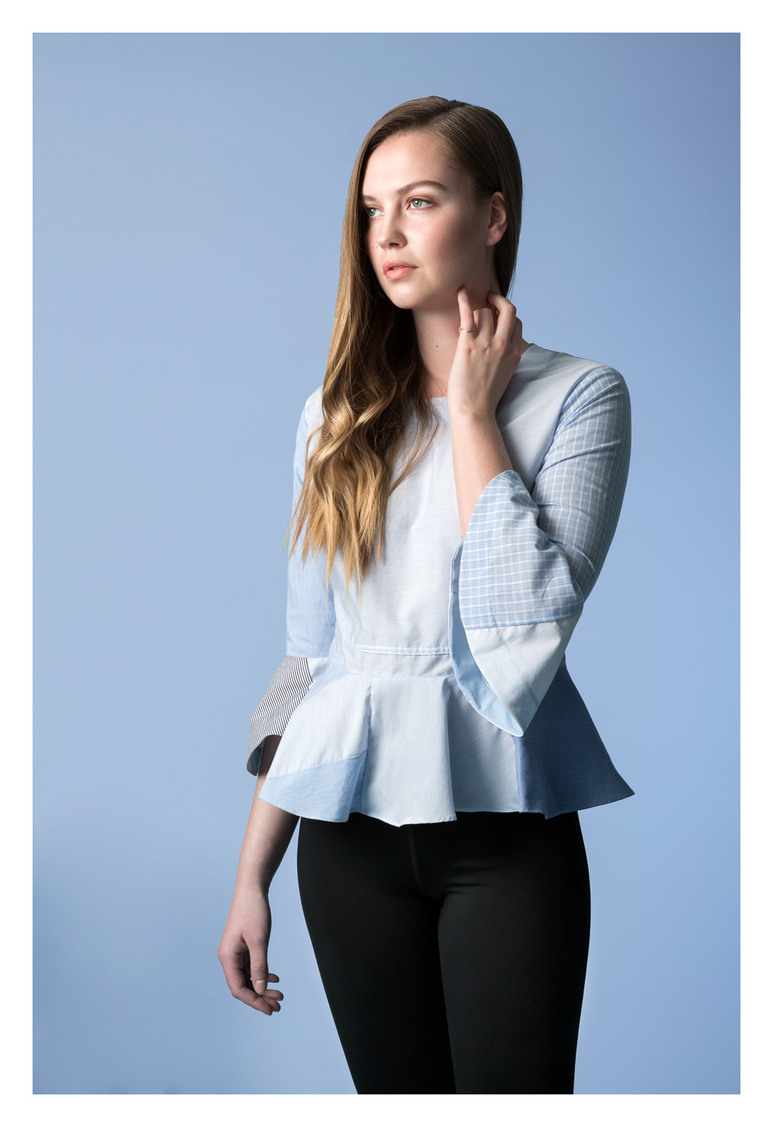PocketPocket shirt top