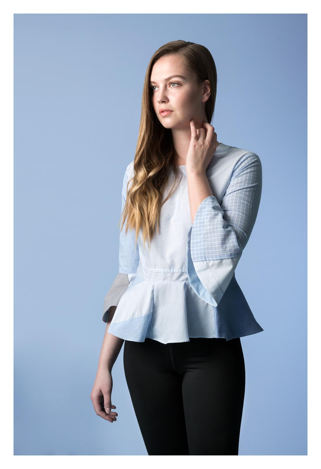 PocketPocket shirt top