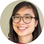 Kimberly Huynh climate scientist for giving green