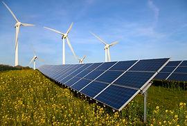 Grid Renewable Energy