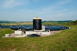Waste Biogas Capture